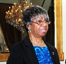 Gladys Givens, MSN