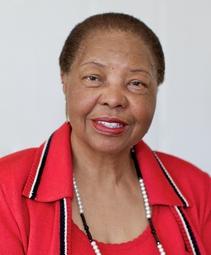 Sandra E. Cox, Ph.D.